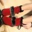 (Pre Order) รองเท้าบูทฤดูหนาวสั้นบุข้นหนา Botas ขนสัตว์อบอุ่นหิมะรองเท้าที่มีคุณภาพดี มี 2 สี แดง,ดำ ไซส์ 36,37,38,39,40 thumbnail 7