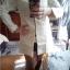 (Pre Order) แจ็คเก็ตผู้หญิง แฟชั่นแขนยาว Chaquetas Mujer shrugs มี 4 สี ชมพู,ดำ,ขาว,น้ำเงิน ไซส์ S,M,L,XL,XXL thumbnail 3