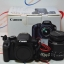 (Sold out)Canon EOS 550D + Lens 18-55mm thumbnail 3