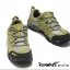 รองเท้ากันน้ำ เดินป่า รุ่น Explore - สีเทา - เขียว thumbnail 3