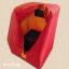 ตู้อบสมุนไพร โครงอะลูมิเนียม ติดตั้งง่าย รุ่นผ้าพื้นแดง(ส่งฟรี! แบบด่วน) thumbnail 6