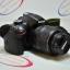 กล้อง Nikon D3200 + เลนส์คิท 18-55 DX VR thumbnail 7