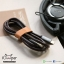 MAOXIN Leather Charge/Sync Cable (iPhone/iPad) thumbnail 3