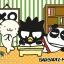 จิ๊กซอว์แบบแผ่นพร้อมถาดรอง ซานริโอ้ แบ๊ด แบ๊ดซ์ มารุ Jigsaw Puzzle Sanrio Bad Badtz Maru 54 ชิ้น thumbnail 2