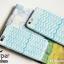 MAOXIN SBS Case - Blue Stripes (iPhone6+/6s+) thumbnail 11