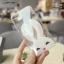 LOFTER Cartoon Cute - White Cat (iPhone7) thumbnail 4