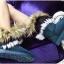 (Pre Order) รองเท้าบูทขนสัตว์สใส่ลุยหิมะได้บู๊ทบู๊ทส์ในช่วงฤดูหนาว มี 3 สี น้ำตาล,เขียว,ดำ, ไซส์ 36,37,38,39,40 thumbnail 8