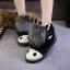 (Pre Order) รองเท้า Botas femininas มาใหม่รองเท้าผู้หญิง รองเท้าฤดูหนาวที่อบอุ่นรองเท้าหิมะ มี 3 สี ดำ,เทา,น้ำตาล,ไซส์ 35,36,37,38,39,40 thumbnail 2