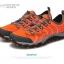 รองเท้าเล่นน้ำ เดินป่า ลุยน้ำ Octopus - สีส้ม thumbnail 2