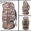 เป้ทหาร Backpack 100 ลิตร - สีดิจิตอลทราย thumbnail 1