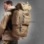 เป้ Backpack 65 ลิตร - สีทราย thumbnail 1