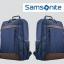 """กระเป๋าเป้ Samsonite Urban B6350s 14"""" – Blue (For Lenovo) thumbnail 1"""
