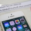 (Sold out)iPhone 5S 32GB Gold thumbnail 4