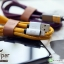 MAOXIN Leather Charge/Sync Cable (iPhone/iPad) thumbnail 5
