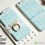 MAOXIN SBS Case - Blue Stripes (iPhone6+/6s+) thumbnail 15
