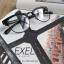 กรอบพร้อมเลนส์ BLUEBLOCK รุ่น EXEL ราคา 1490 บาทส่งฟรี EMS thumbnail 3