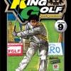 King Golf จอมซ่าราชานักหวด เล่ม 9