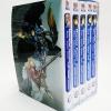 [BOXSET] Monster Hunter ภาค 2 ผู้สืบทอดจิตวิญญาณแห่งนักล่า (5 เล่มจบ)