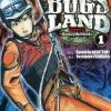 Bugs Land เล่ม 1