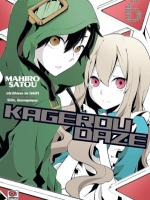 [COMIC] Kagerou Daze เล่ม 6