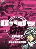 ODDS GP! แต้มต่อชีวิตพิชิตฝัน เล่ม 7
