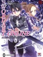 Sword Art Online เล่ม 10