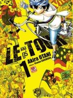 LE TOUR เลอ ตูร์ เล่ม 1