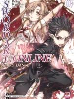 Sword Art Online เล่ม 4