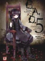 B.A.D. เล่ม 5