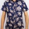 เสื้อเชิ้ตแขนสั้น ชาย NANAPA Shirts S-002