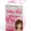 ดูแลผิวพรรณจะดูอิ่มเอิบ เต่งตึง ขาวกระจ่างใส ไม่มีโทรม ด้วยแคลลี่ มิ๊ก คอลลาเจน แคลลี่มิกซ์ Cally mix คอลลาเจน ญี่ปุ่น 10,000 มก.