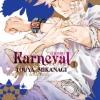 Karneval ล่าทรชน เล่ม 1