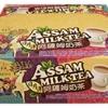 ชานมอัสสัม (Assam Milk Tea)