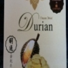 Freeze Dried Durian Monthong 35 g.