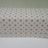 กล่องเค้กโรล / กล่องคัพเค้ก 3 ชิ้น / กล่องเค้ก 3-4 ชิ้น / กล่องขนม กว้าง 24.0 x ยาว 9.0 x สูง 9.0 ซม.