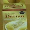 Caramel Durian