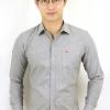 เสื้อเชิ้ตแขนยาว ชาย NANAPA Shirts NA-014