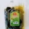 Sour Green Mustard