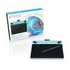 Intuos Art Small Mint Blue ฟรีชุด clean มูลค่า 150 รหัสสินค้า CTH-490/B0-C