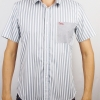 เสื้อเชิ้ตแขนสั้น ชาย NANAPA Shirts S-009