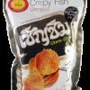 Crispy Fish B.B. Q