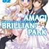 [NOVEL] Amagi Brilliant Park เล่ม 2