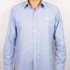 เสื้อเชิ้ตแขนยาว ชาย NANAPA Shirts NA-023