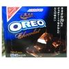 โอรีโอ้ ช็อคโกแลตสอดไส้นม (Nabisco Oreo Chocolat Rich Cacao Bitter Chocolate)
