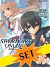 [SET] Sword Art Online: Aincrad (2 เล่มจบ)