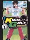 King Golf จอมซ่าราชานักหวด เล่ม 1