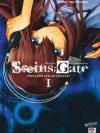 Steins;Gate: เปิดปมปริศนาแม่สาวอัจฉริยะ เล่ม 1