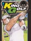 King Golf จอมซ่าราชานักหวด เล่ม 3
