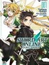 Sword Art Online: Fairy Dance เล่ม 1