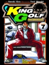 King Golf จอมซ่าราชานักหวด เล่ม 7